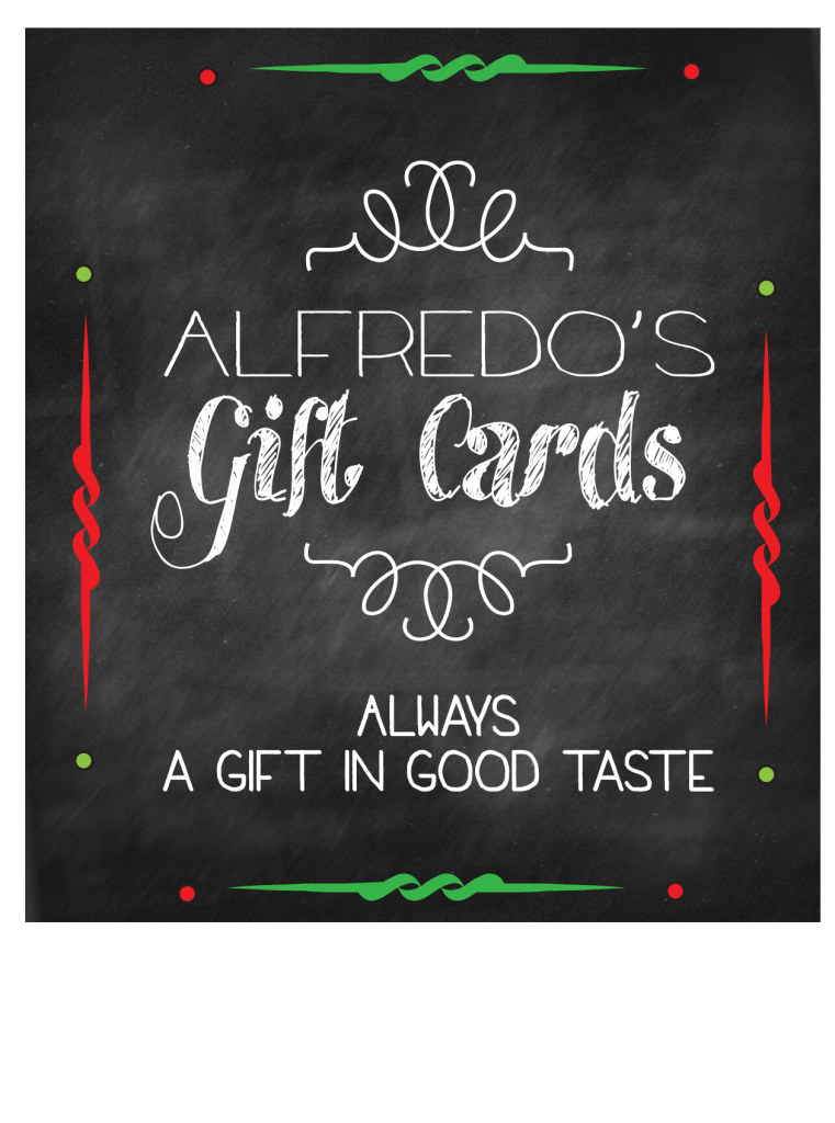 Gift Cards Web