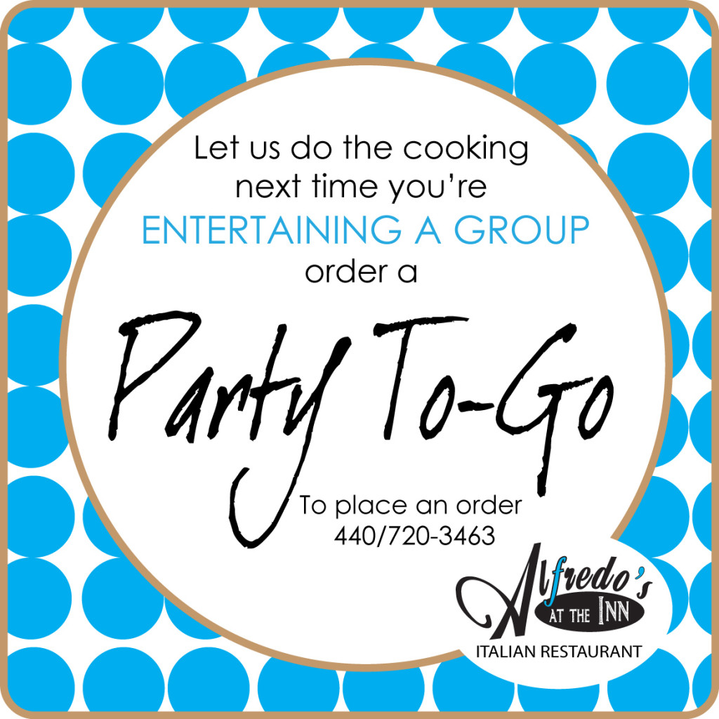 Party To Go graphic web 2016